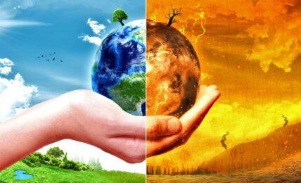 Canciones cambio climático