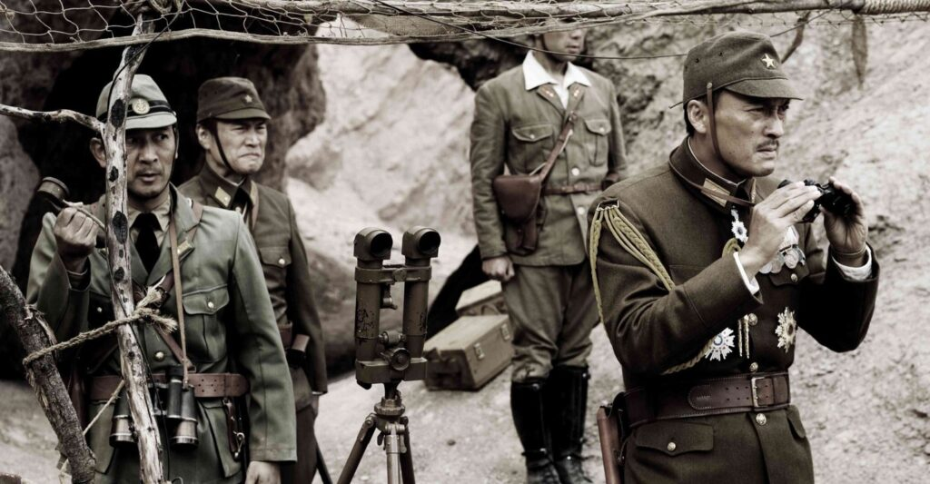 II Guerra Mundial películas