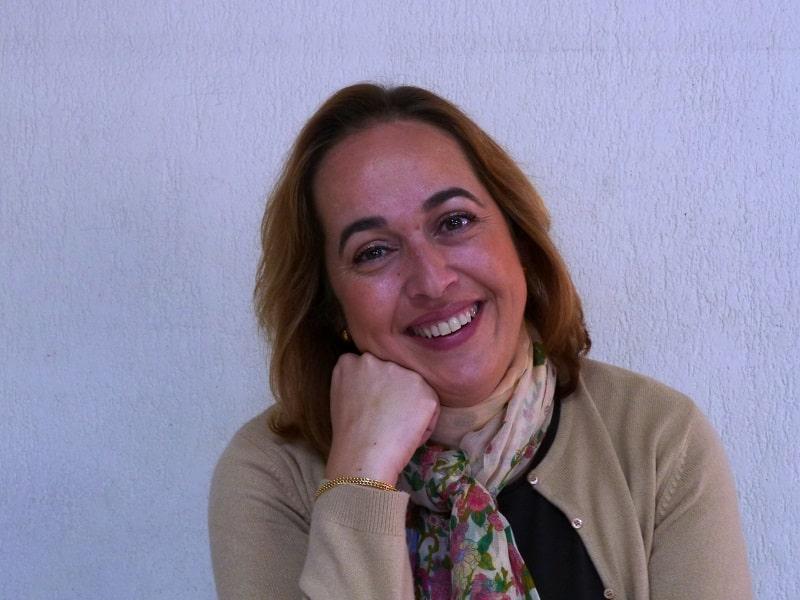 Dori Díaz, autora del artículo Vuelta a las aulas: ¿cómo debería ser?