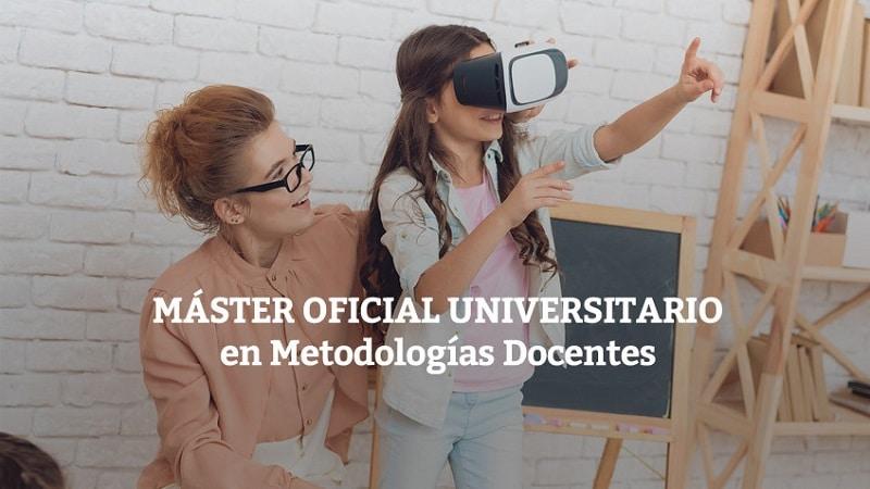 Másteres Oficiales Universitarios