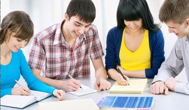 Aprendizaje cooperativo confinamiento
