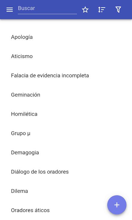 apps literatura