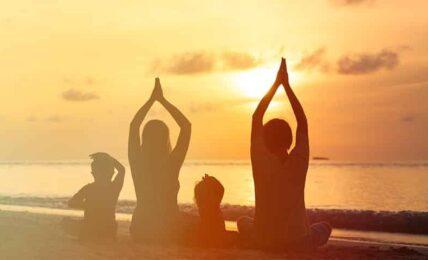 Canales de YouTube Yoga