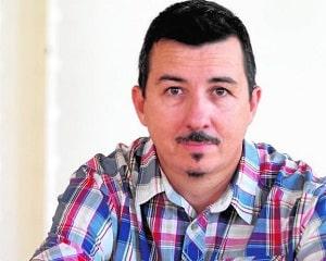 Daniel Hernández Chambers