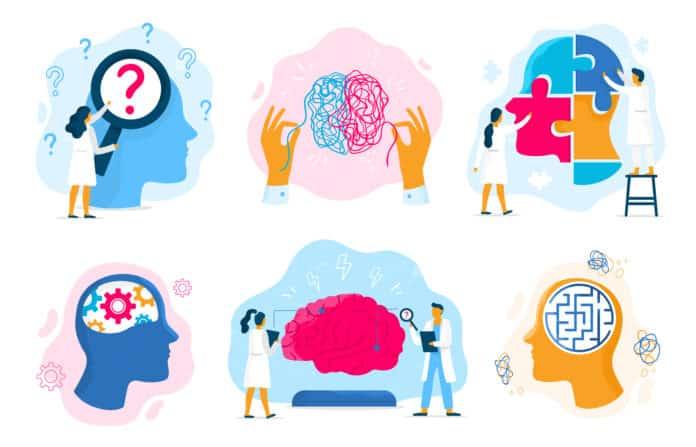 cursos de psicología