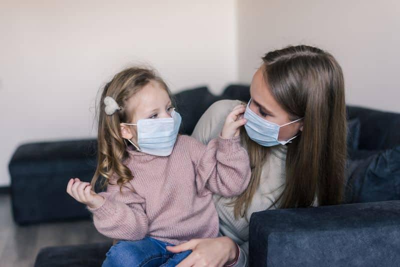 consecuencias emocionales pandemia niños