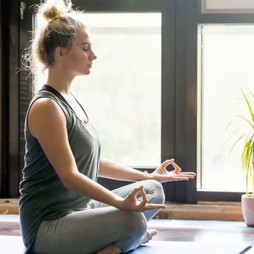 Curso de Mindfulness para superar el estrés y la ansiedad