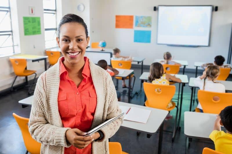 La importancia del bienestar docente 'nueva normalidad'