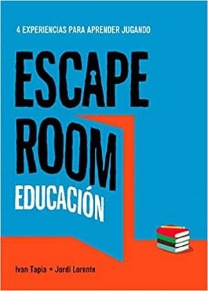 Escape room educación: 4 experiencias para aprender jugando
