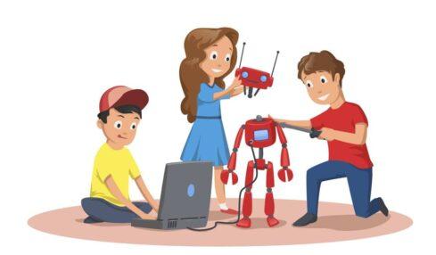 gadgets estudiantes