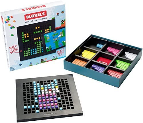 Bloxels gadgets estudiantes