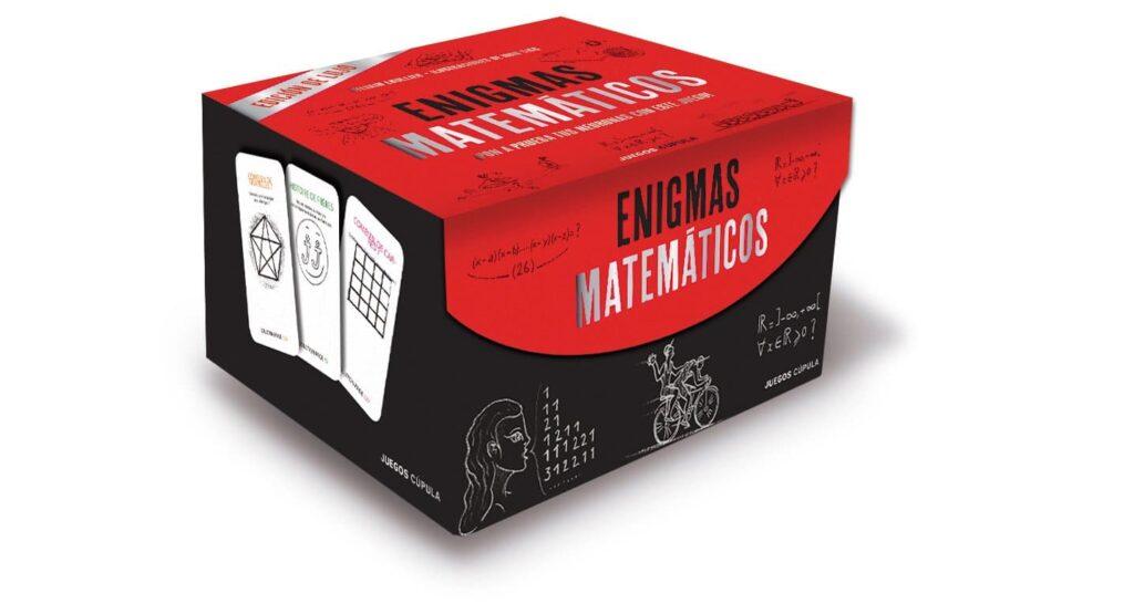 Juegos de mesa matemáticas