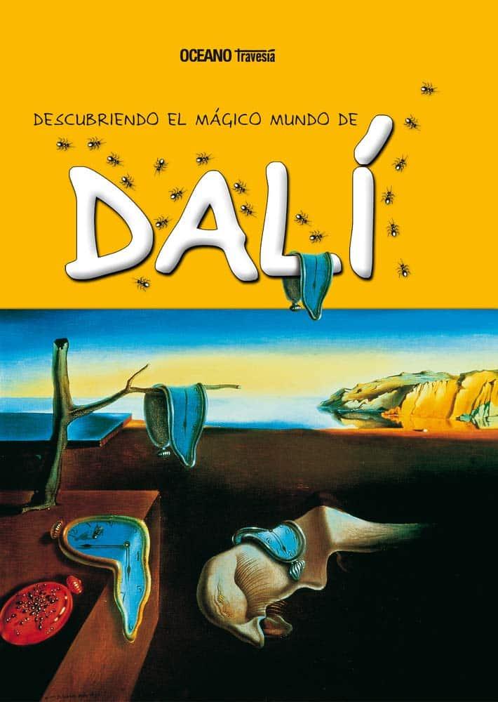 Salvador Dalí libro