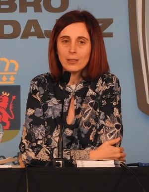 Beatriz Osés García