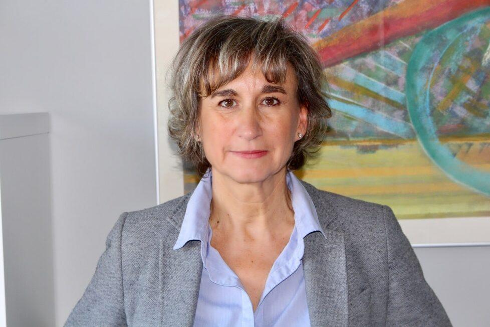 Ana Herrero - brains international school