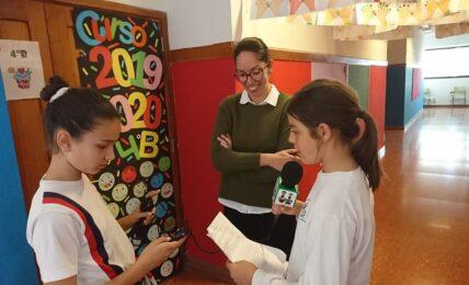 Visibilizar el papel de la mujer a través de la radio