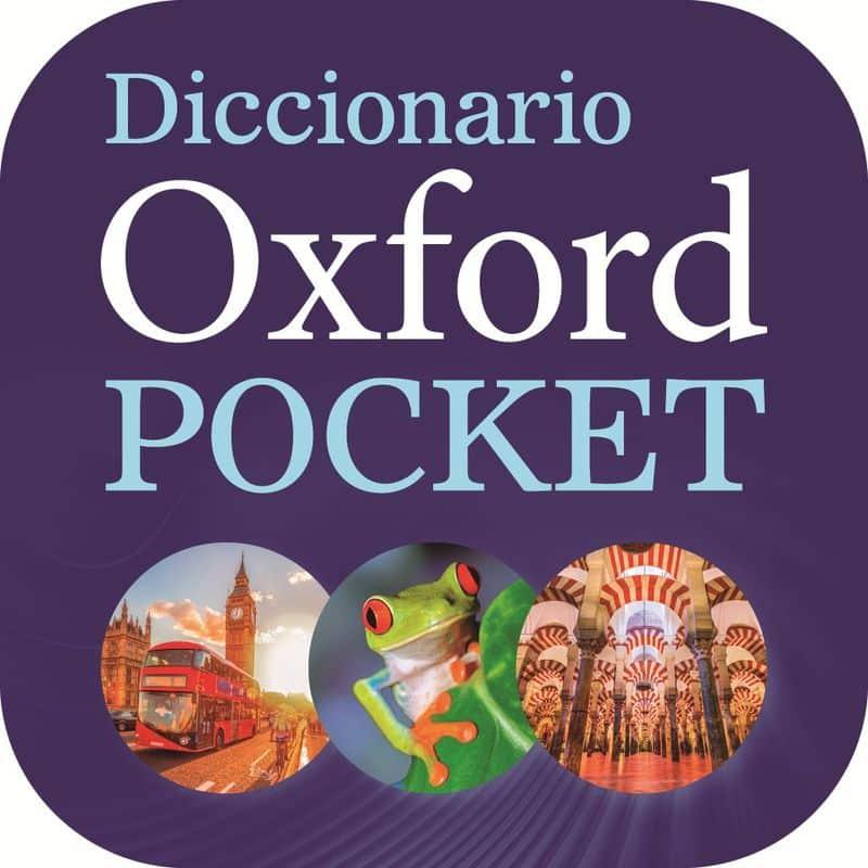 Diccionario Oxford Pocket app