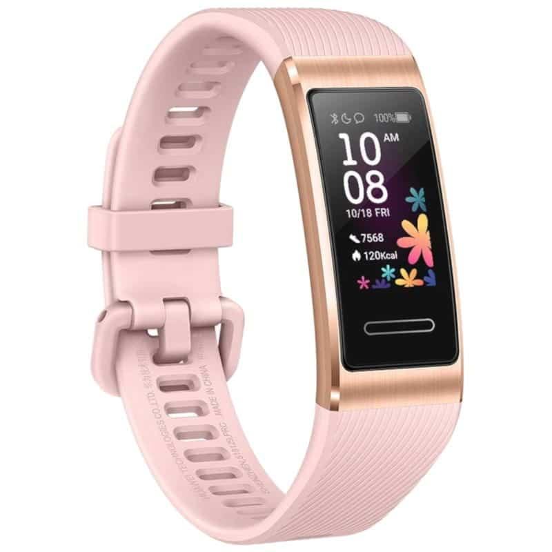Huawei Band 4 Pro pulseras inteligentes