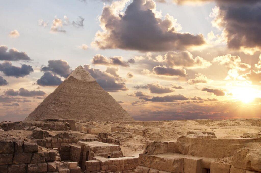 Antiguo Egipto documentales