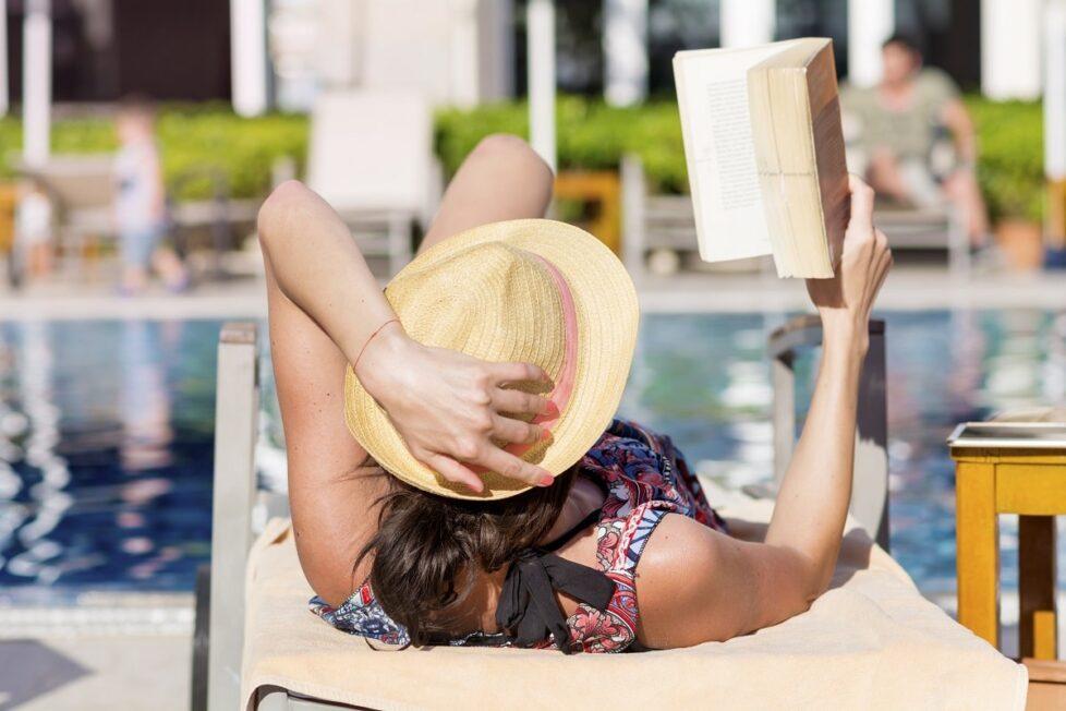 Novelas para leer en verano