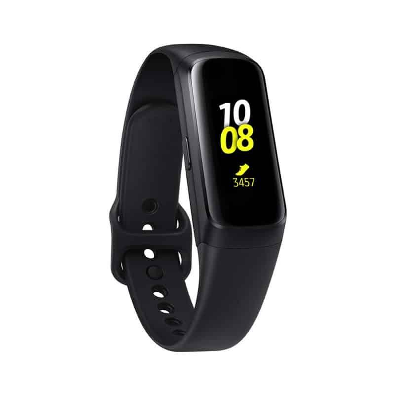 Samsung Galaxy Fit pulseras inteligentes