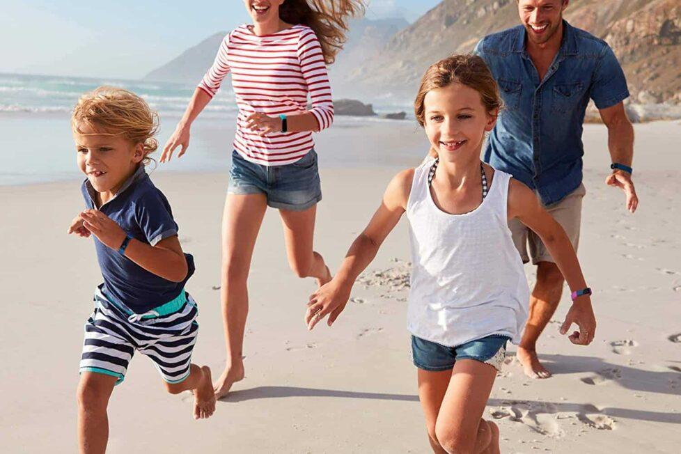 Pulseras de actividad para niños y adolescentes