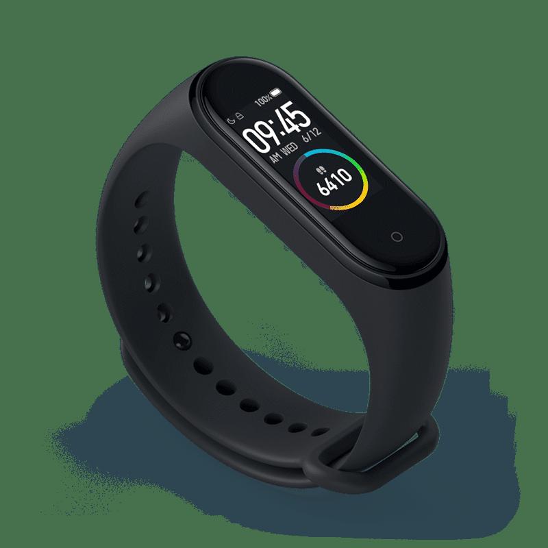 Xiaomi Band 4 pulseras inteligentes