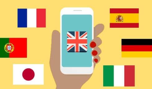 aplicaciones para aprender idiomas