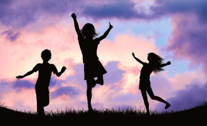 Aprende a bailar en familia