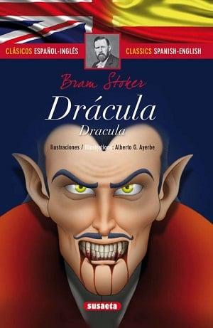 Drácula  - susaeta