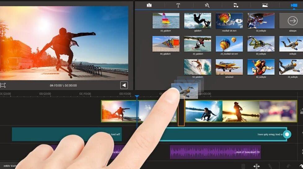 aplicaciones gratuitas editar vídeos