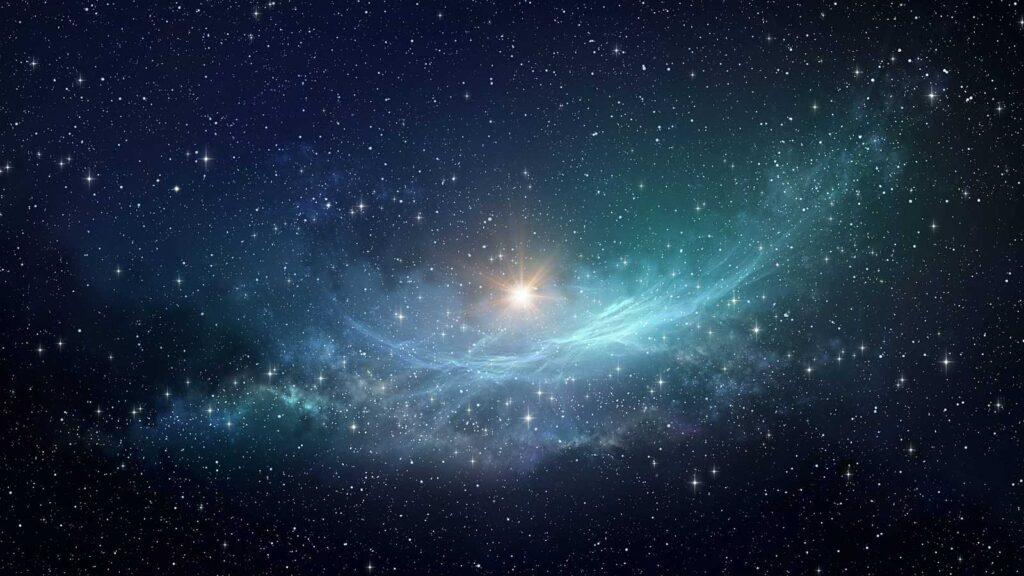 Vídeos educativos sobre el Universo