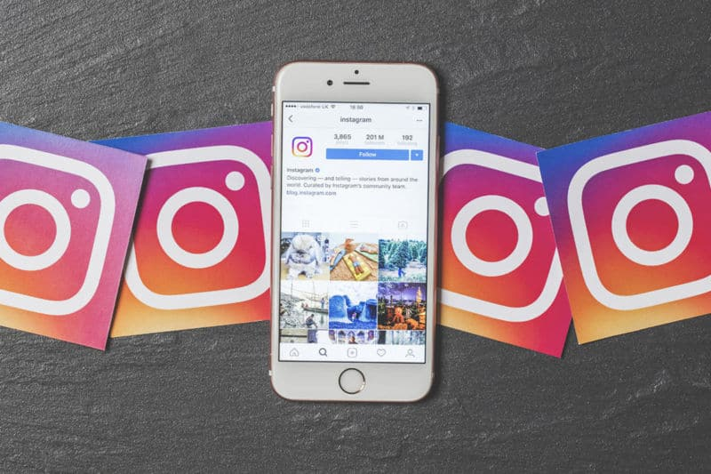 cuentas de Instagram manualidades