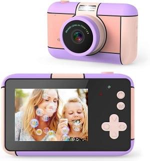 Joylink Cámara de fotos para niños