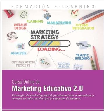 Marketing Educativo 2.0