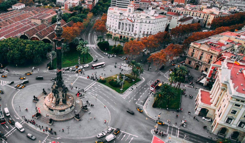 Barcelona Carlos Ruiz Zafón