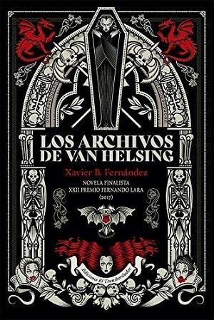 Van helsing - videojuego novela