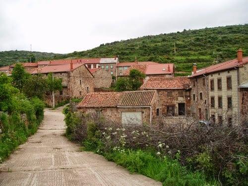 Brañosera (Palencia)