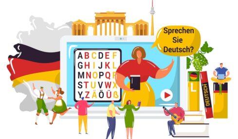 Cursos online de Alemán