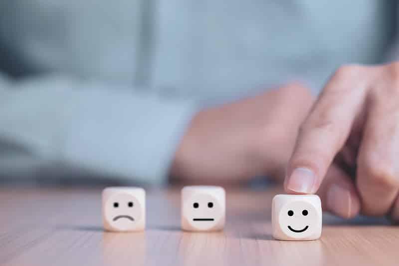 Estabilidad emocional en un contenido curricular eficaz