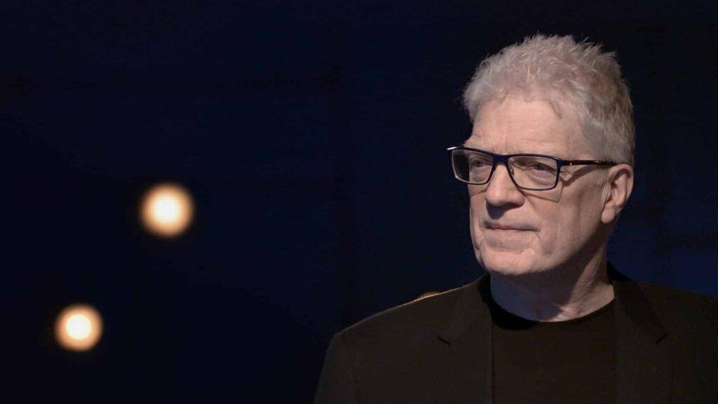 Libros y conferencias Ken Robinson