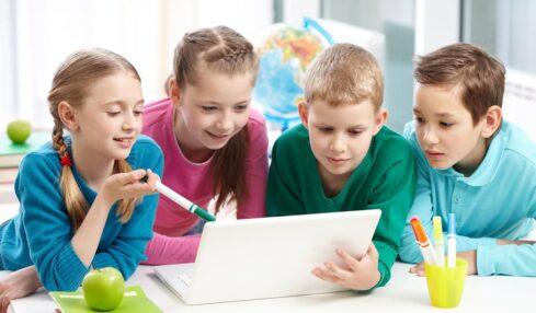 mejores apps infantil