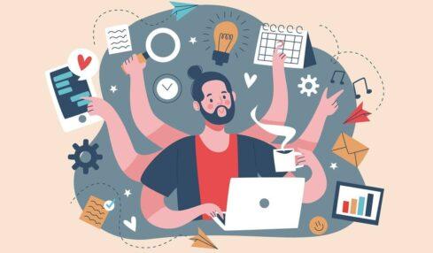 crear horarios