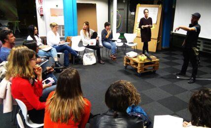 Máster: el docente como facilitador del aprendizaje
