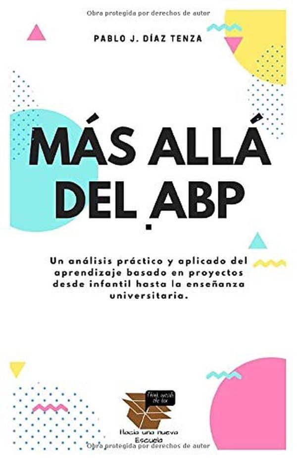 Más allá del ABP libros ABP
