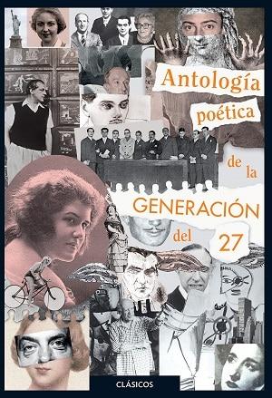 Antologías poéticas de la generación del 27. VV.AA.