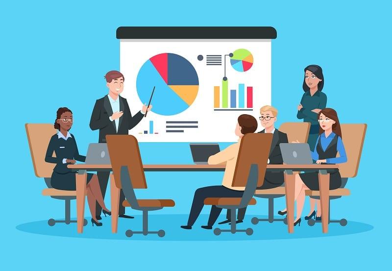 análisis interno y analisis DAFO del plan digital