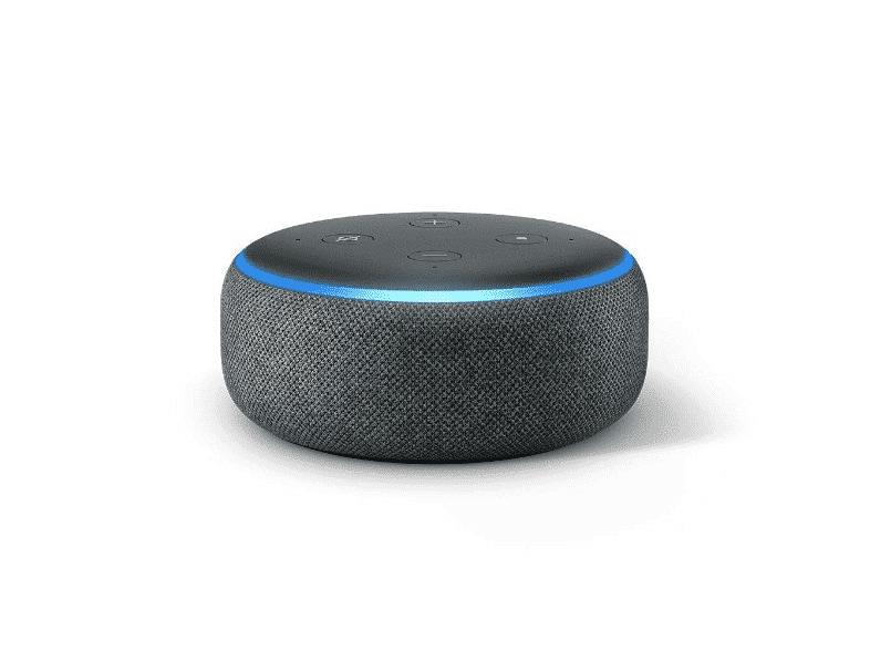 SM se integra en Alexa