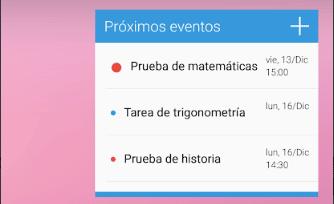 Apps gratuitas para organizar