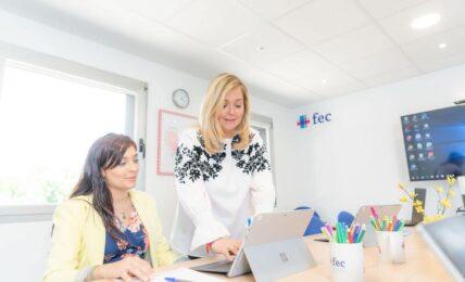 Colegios FEC Microsoft Intune